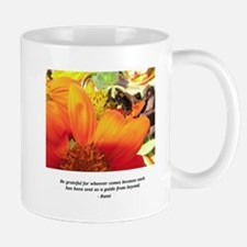 Rumi Bee Gifts Mug