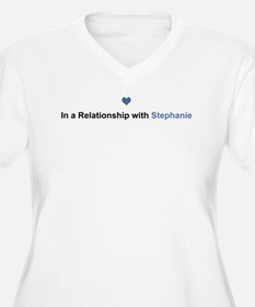 Stephanie Relationship T-Shirt