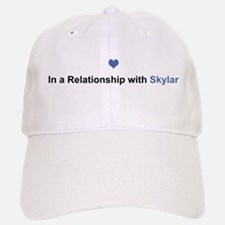 Skylar Relationship Baseball Baseball Cap