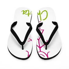 Christa-cute-stick-girl.png Flip Flops