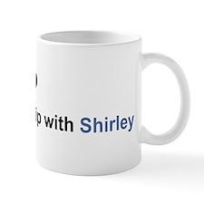 Shirley Relationship Mug