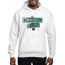Whisky & Easy 4 Hoodie