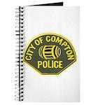 Compton Police Journal
