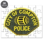 Compton Police Puzzle