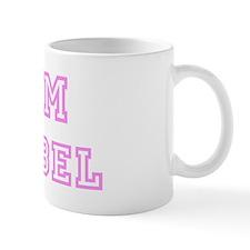 Pink team Annabel Mug