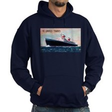 SS United States Hoodie