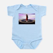 Michelle Barack Obama Infant Bodysuit