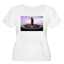 Michelle Barack Obama T-Shirt