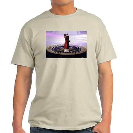 Michelle Barack Obama Light T-Shirt