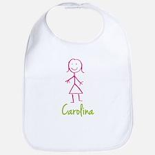 Carolina-cute-stick-girl.png Bib