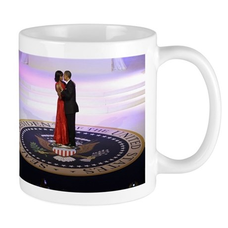 Michelle Barack Obama Mug