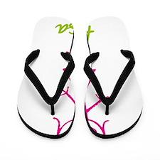 Alisa-cute-stick-girl.png Flip Flops
