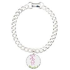 Maribel-cute-stick-girl.png Bracelet