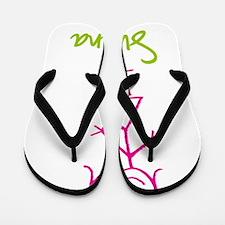 Susana-cute-stick-girl.png Flip Flops