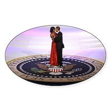 Michelle Barack Obama Bumper Stickers