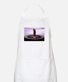 Michelle Barack Obama Apron