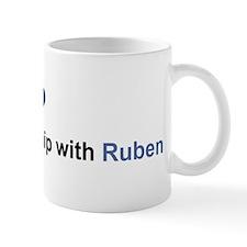 Ruben Relationship Mug
