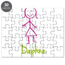 Daphne-cute-stick-girl.png Puzzle