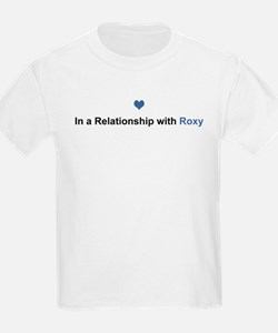 Roxy Relationship T-Shirt