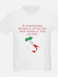 Italian Proverb Truth T-Shirt