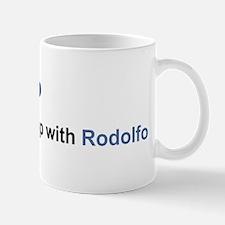 Rodolfo Relationship Small Small Mug