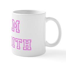 Pink team Meredith Mug