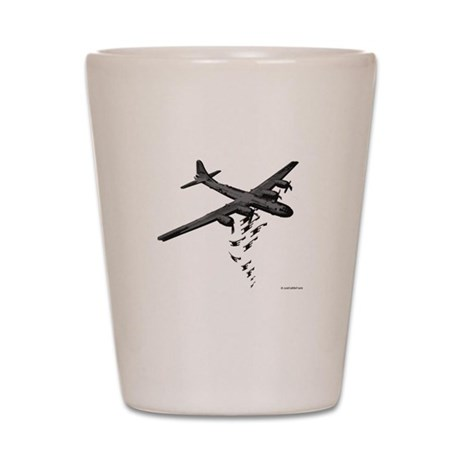 B52 F-Bomb Shot Glass