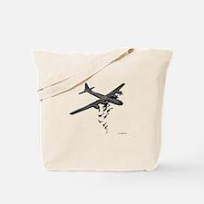 B52 F-Bomb Tote Bag