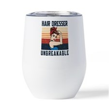 Vicksburg - Union Thermos® Can Cooler