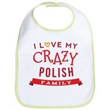 Polish Cotton Bibs