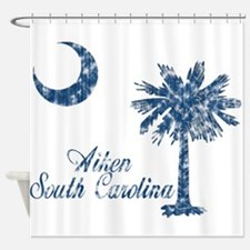 Aiken 2 Shower Curtain
