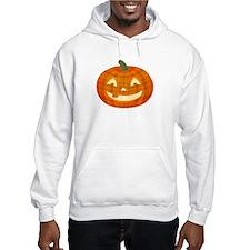 """""""Flannel Pumpkin"""" Hoodie"""