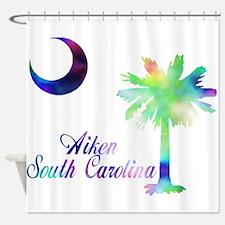 Aiken 4 Shower Curtain