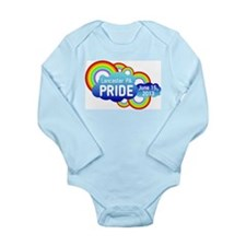 Lancaster Pride 2013 With Date Long Sleeve Infant