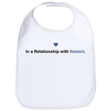 Natasha Relationship Bib