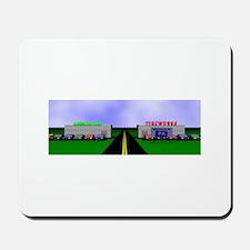 PA Ammo Store Mousepad