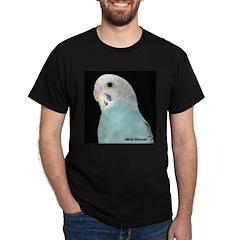 Parakeet 3 Steve Duncan T-Shirt