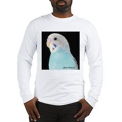 Parakeet 3 Steve Duncan Long Sleeve T-Shirt