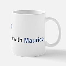 Maurice Relationship Small Small Mug