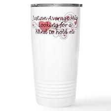 Just an Average Mug Travel Mug