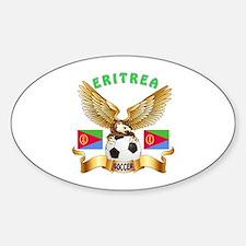 Eritrea Football Design Decal