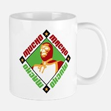 Mucho Macho Mug