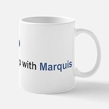 Marquis Relationship Mug
