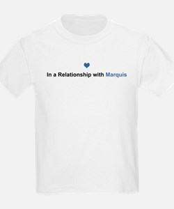 Marquis Relationship T-Shirt