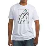 Bamboo Fitted T-Shirt