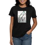 Bamboo Women's Dark T-Shirt