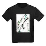 Bamboo Kids Dark T-Shirt
