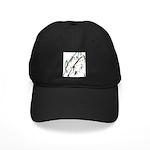 Bamboo Black Cap