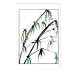 Bamboo Postcards (Package of 8)