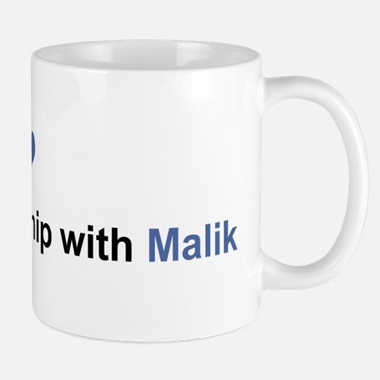 Malik Relationship Mug